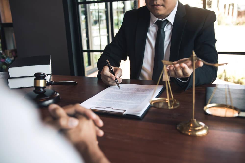 相続について不安なことは弁護士へ相談を