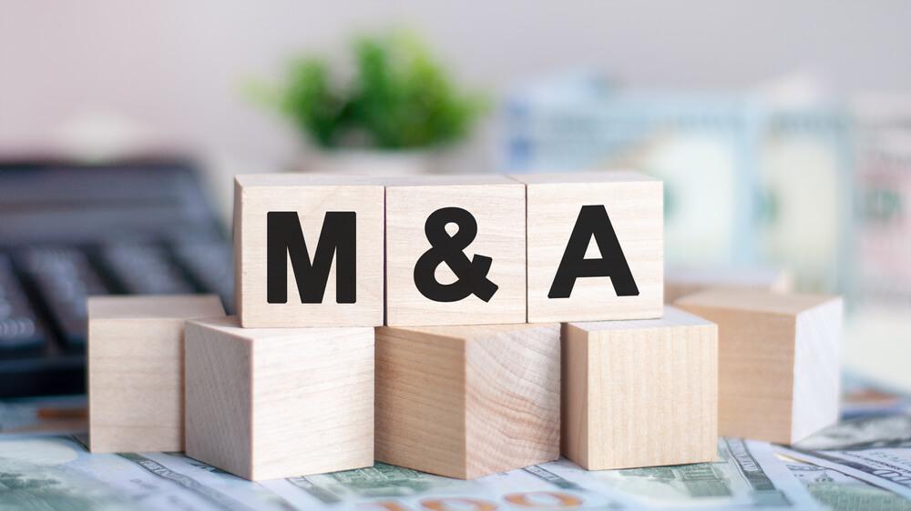 企業買収(M&A)が行われるのは、どんな場合?
