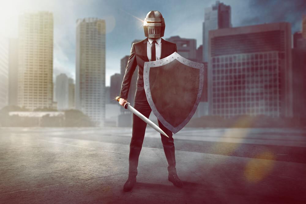 敵対的買収を回避・予防するための方法
