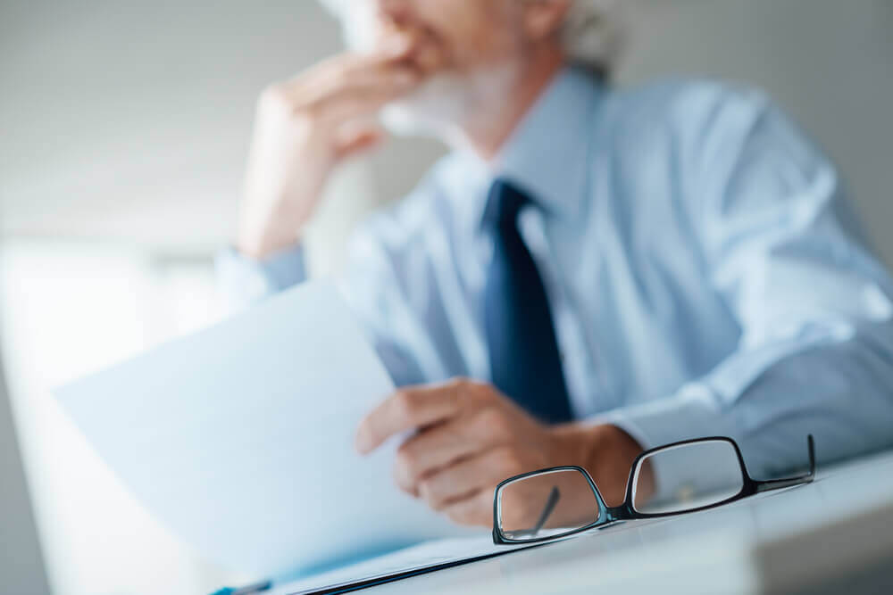 投資信託の受益権を相続する際の注意点