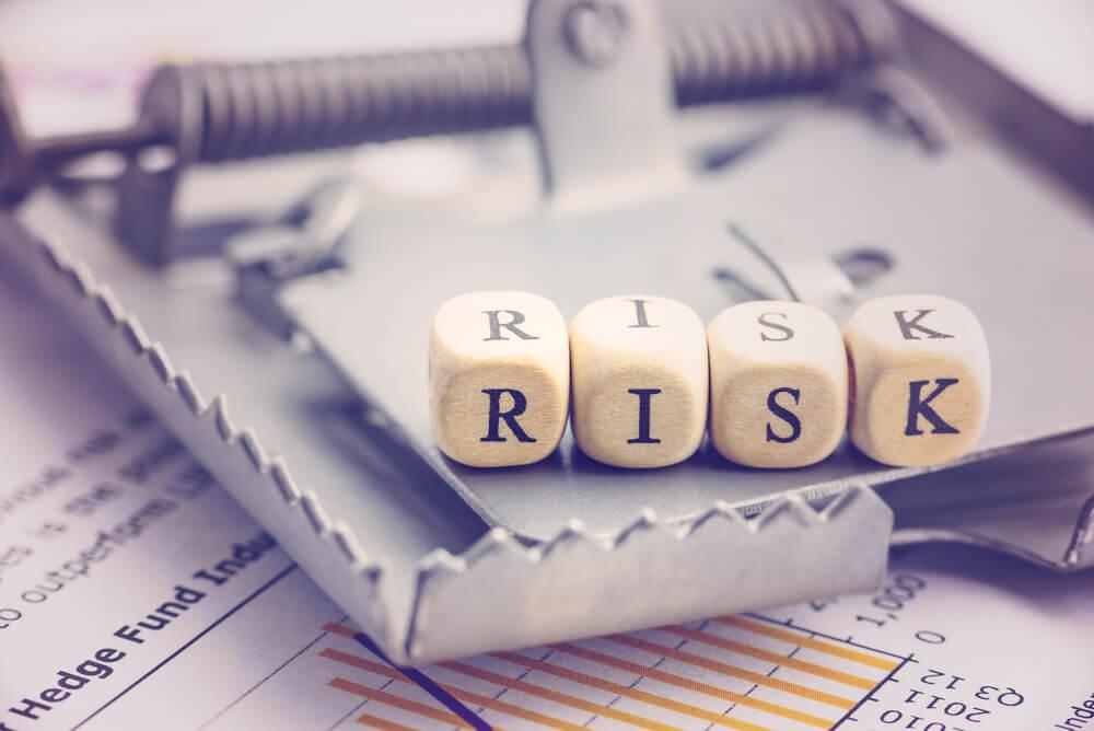 名義貸しの5つのリスク