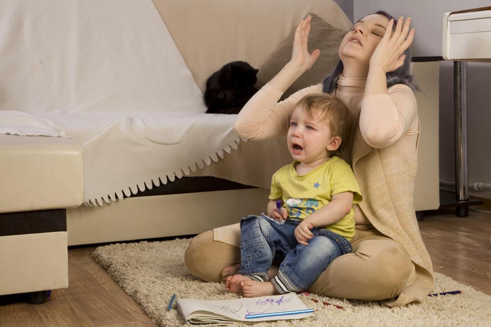 産後うつにはどう対処すればいい?