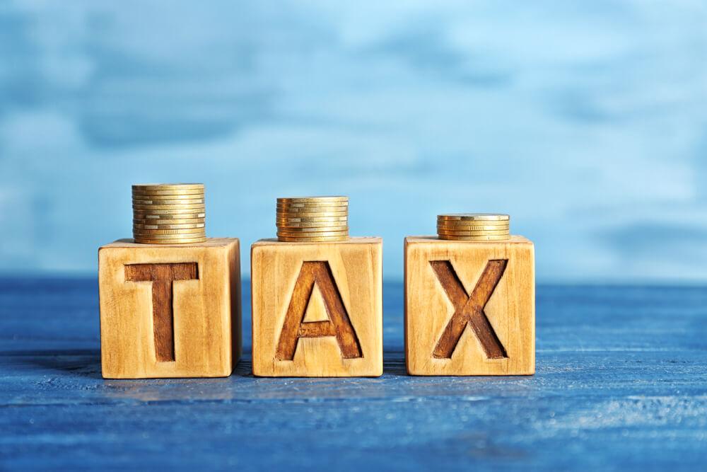 離婚時の財産分与に税金はかかる?