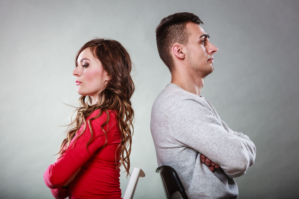 「離婚のための別居期間」としてカウントされない「期間」がある