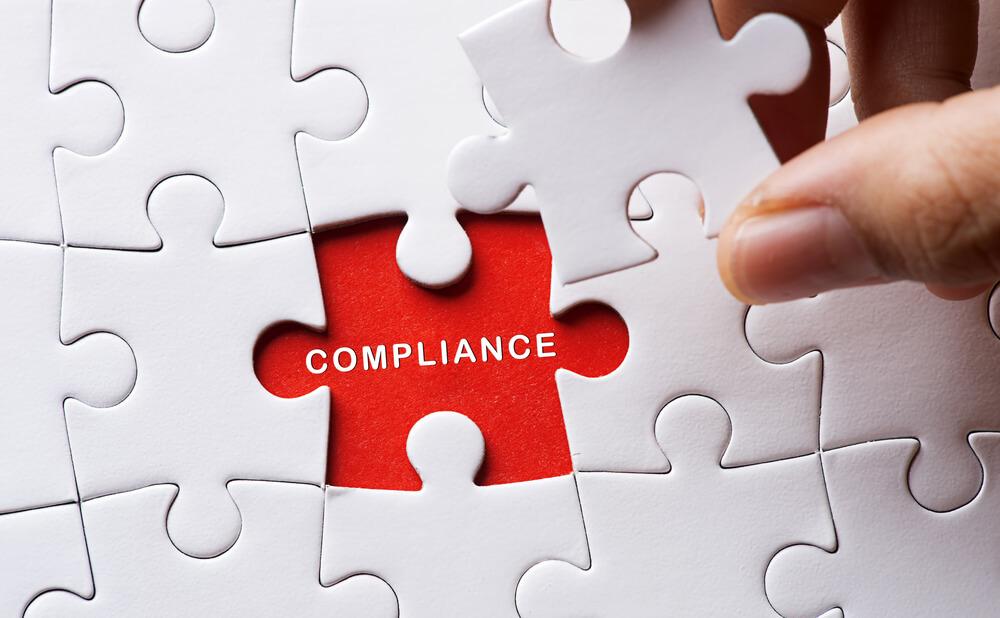 会社のコンプライアンス体制が脆弱な場合は要注意