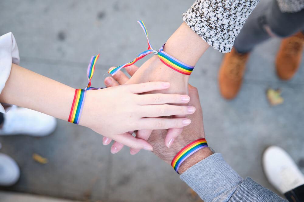 日本での同性愛差別撤廃に向けた取り組み