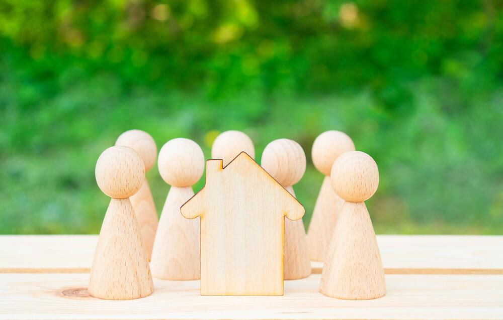 遺産分割協議書ではなく証明書で対応される主なケース