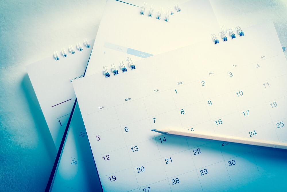 離婚調停にかかる期間と期日の回数は?
