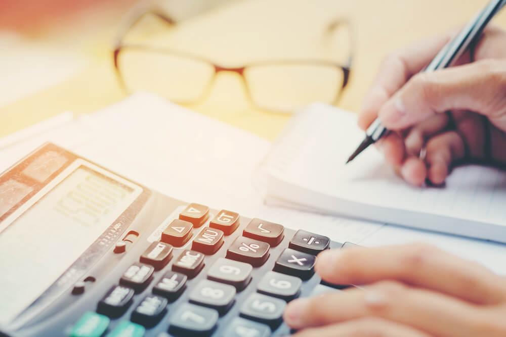 遺留分の権利者がもらえる遺留分割合と計算方法