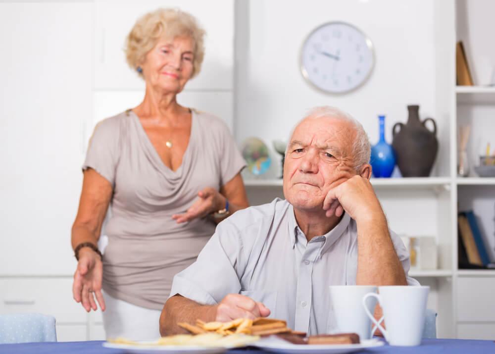 熟年離婚の原因・理由を知る前に~熟年離婚は増えている?