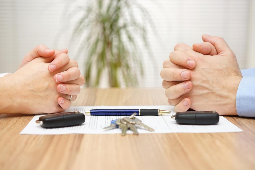 性格の不一致による離婚で慰謝料を請求できるケース