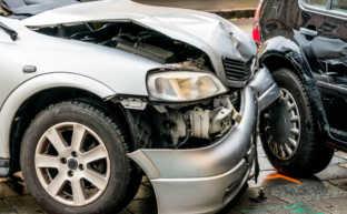 交通事故過失割合支払い