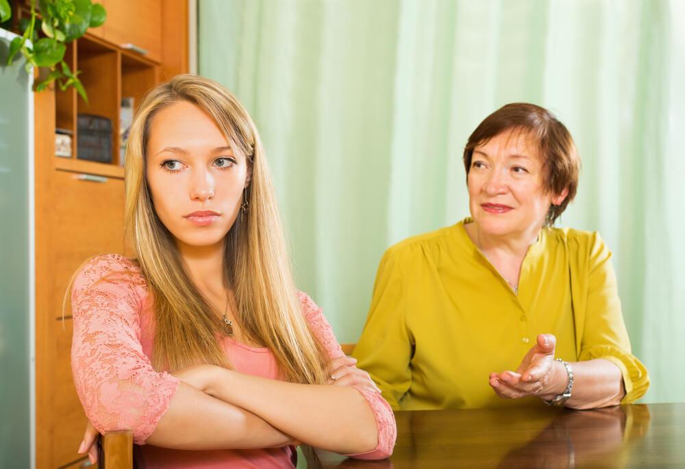 母親嫌いは悪いことではない!母親嫌いで悩まないために心がけるポイント