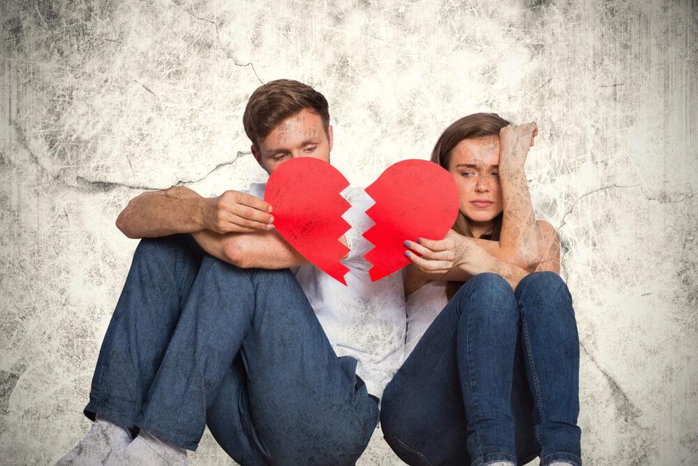 家庭内別居中の不倫は離婚の決定打?