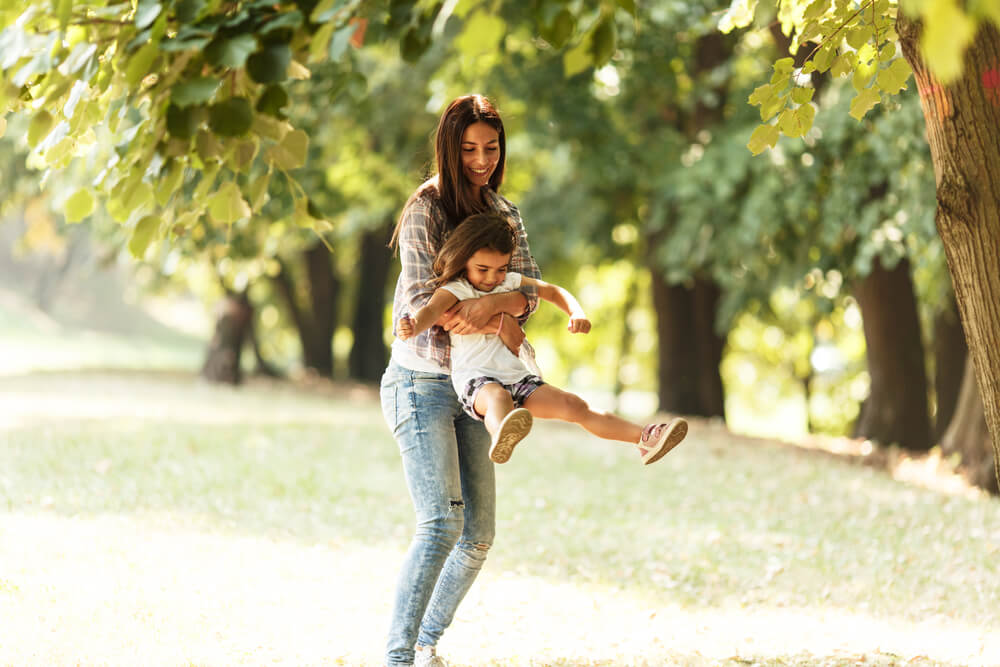 もしも親権争いで母親が負けた場合の子供との付き合い方