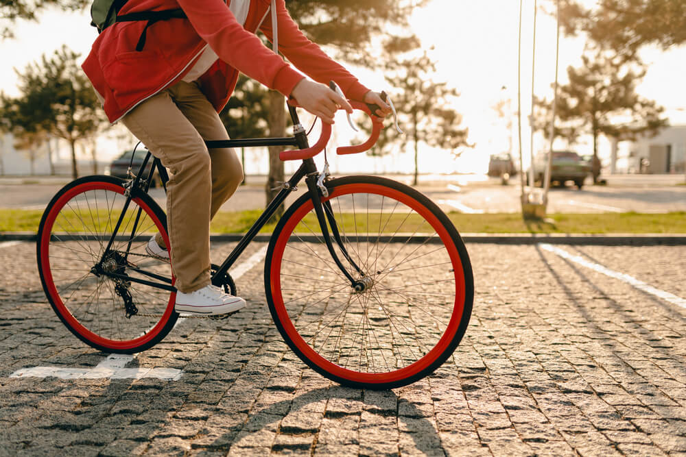 自転車事故の加害者が未成年の場合の注意点
