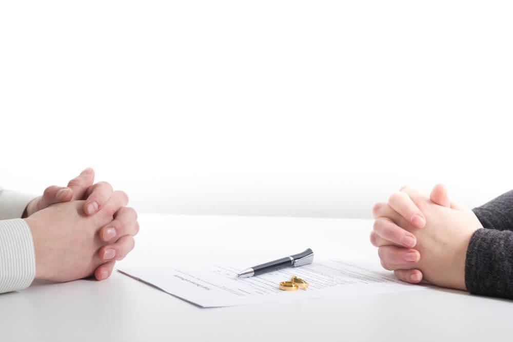 一緒に住みたくない妻と離婚するためのチェックポイント