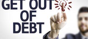 借金返済シミュレーション