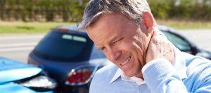 交通事故 治療期間