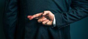 偽証罪とは|裁判で嘘は許されない?偽証罪が成立するパターンとは