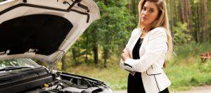 物損事故でも慰謝料請求は可能? 物損事故時に知っておくべき3つのこと