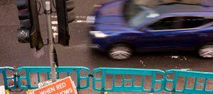 信号無視の交通事故における過失割合と、相手の信号無視を証明する方法