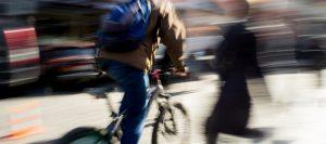 自転車事故に巻き込まれてしまった際に知っておきたい9つのこと