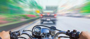 バイク事故の過失割合に関して知っておきたい5つのこと