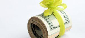 生前贈与で現金を手渡す前に必ず知っておきたい4つのポイント